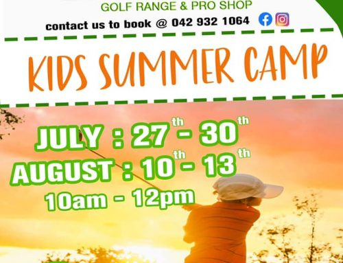 Kids Summer Camp 2020